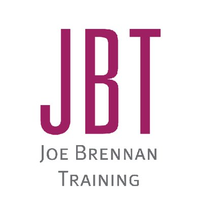 Joe Brennan Training