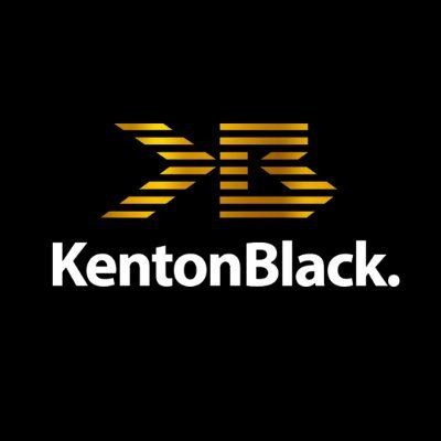 Kenton Black
